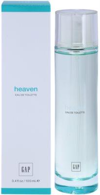 Gap Heaven Eau de Toilette for Women