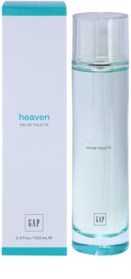 Gap Heaven Eau de Toilette für Damen
