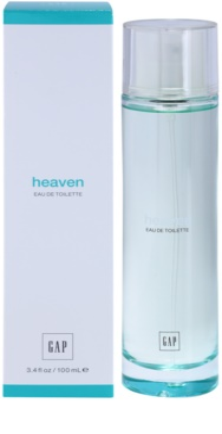 Gap Heaven eau de toilette para mujer