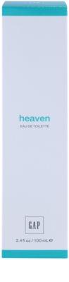 Gap Heaven Eau de Toilette für Damen 4