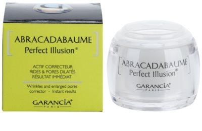 Garancia Abracadabaume Perfect Illusion corrector para alisar la piel y minimizar los poros 2