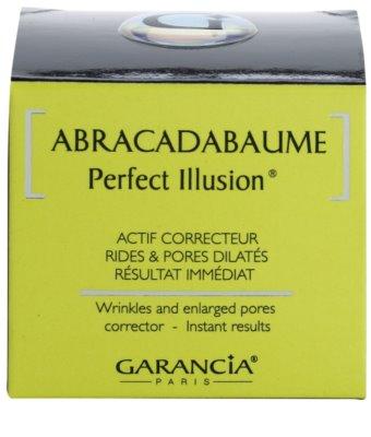 Garancia Abracadabaume Perfect Illusion corrector para alisar la piel y minimizar los poros 3