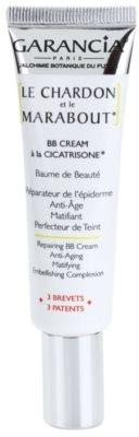 Garancia Marabout crema BB  para redensificar la piel