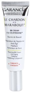 Garancia Marabout crema BB pentru definirea pielii