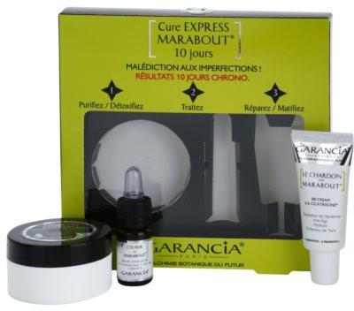 Garancia Marabout set cosmetice I. 1