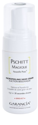 Garancia Pschitt Magic enzymatisches Mikropeeling