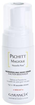 Garancia Pschitt Magic micro exfoliante enzimático