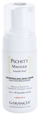 Garancia Pschitt Magic micropeeling enzimático