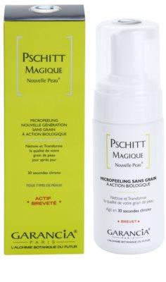 Garancia Pschitt Magic micro exfoliante enzimático 1