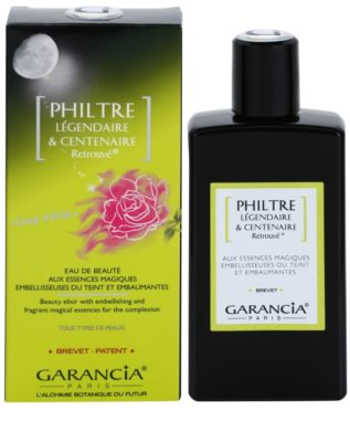 Garancia Rediscovered Legendary and Centennial Lotion ser pentru luminozitate si infrumusetare 1