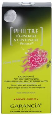 Garancia Rediscovered Legendary and Centennial Lotion ser pentru luminozitate si infrumusetare 2