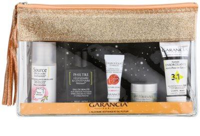 Garancia Travel Kit козметичен пакет  I.