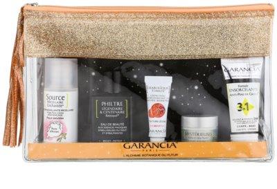 Garancia Travel Kit kozmetika szett I.