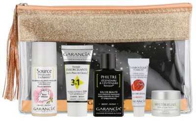 Garancia Travel Kit Kosmetik-Set  I. 1