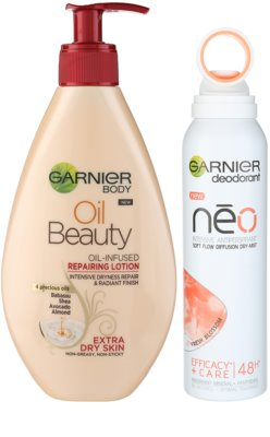 Garnier Caring Beauty set cosmetice I.