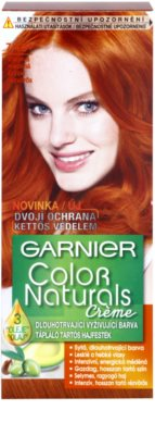 Garnier Color Naturals Creme Haarfarbe