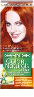 Garnier Color Naturals Creme tinte de pelo