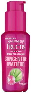 Garnier Fructis Densify tratamiento capilar sin aclarado
