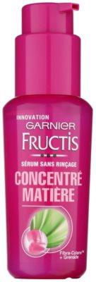 Garnier Fructis Densify грижа за коса без отмиване