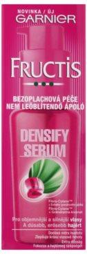 Garnier Fructis Densify грижа за коса без отмиване 2