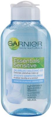 Garnier Essentials Sensitive łagodzący preparat do demakijażu