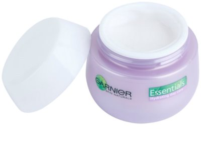 Garnier Essentials creme hidratante para pele normal a mista 1