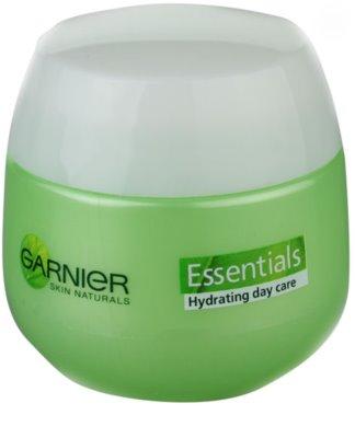 Garnier Essentials crema hidratanta pentru piele normala