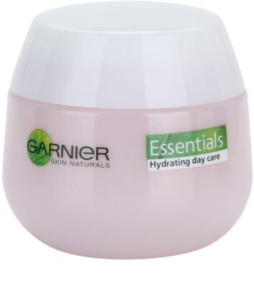 Garnier Essentials hidratáló krém száraz bőrre