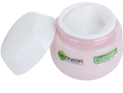Garnier Essentials hydratační krém pro suchou pleť 1