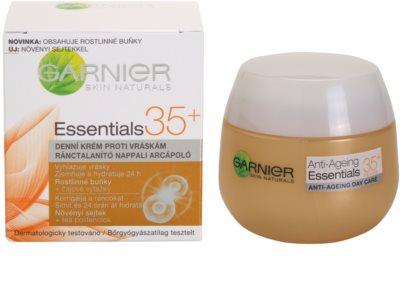 Garnier Essentials nappali multiaktív krém a ráncok ellen 2