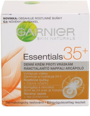 Garnier Essentials nappali multiaktív krém a ráncok ellen 4
