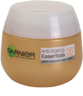 Garnier Essentials crema de zi multi-activa antirid
