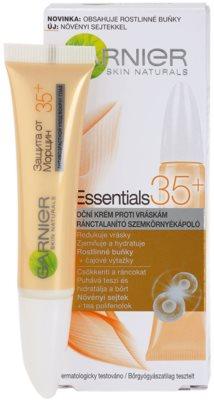 Garnier Essentials мульти-активний догляд за шкірою навколо очей проти зморшок 1
