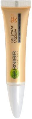 Garnier Essentials мульти-активний догляд за шкірою навколо очей проти зморшок