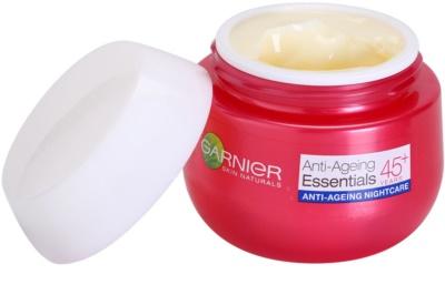 Garnier Essentials krem na noc przeciw zmarszczkom 1