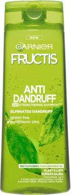 Garnier Fructis Antidandruff szampon przeciwłupieżowy do włosów normalnych