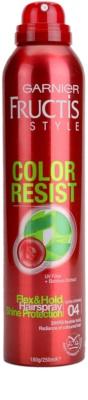 Garnier Fructis Style Color Resist Haarlack für eine schimmernde Haarfarbe 1