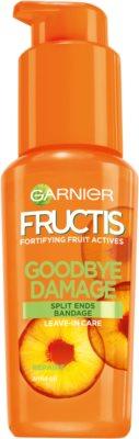 Garnier Fructis Goodbye Damage Serum gegen Spliss