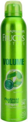 Garnier Fructis Style Volume Haarlack für mehr Volumen