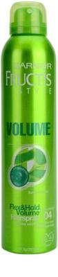 Garnier Fructis Style Volume лак за коса за обем