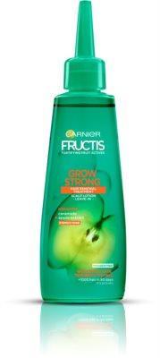 Garnier Fructis Grow Strong bezoplachová péče na vlasovou pokožku