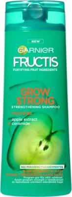 Garnier Fructis Grow Strong stärkendes Shampoo für geschwächtes Haar