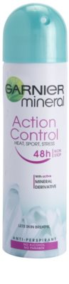 Garnier Mineral  Action Control spray anti-perspirant