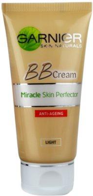 Garnier Miracle Skin Perfector BB krém a ráncok ellen