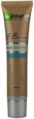 Garnier Miracle Skin Perfector BB krém pro smíšenou a mastnou pleť