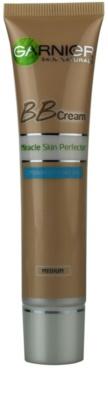 Garnier Miracle Skin Perfector crema BB  para pieles mixtas y grasas