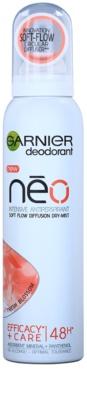 Garnier Neo antiperspirant in dezodorant v pršilu
