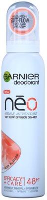 Garnier Neo Antitranspirant Deospray