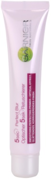 Garnier 5 sec Perfect Blur netezire si ingrijirea frumusetii