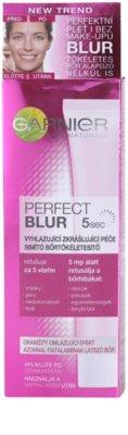 Garnier 5 sec Perfect Blur netezire si ingrijirea frumusetii 2